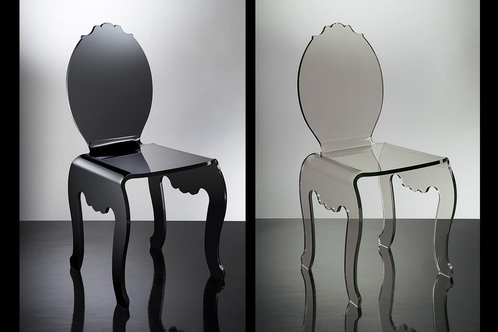 Sedie in plexiglass trasparente amazing with sedie in plexiglass trasparente excellent str - Sedia plexiglass trasparente ikea ...